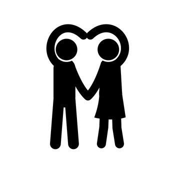 愛愛兩個人
