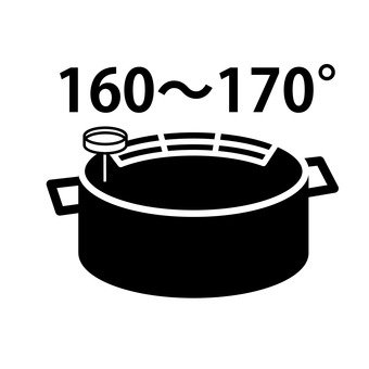Tempura hot pot