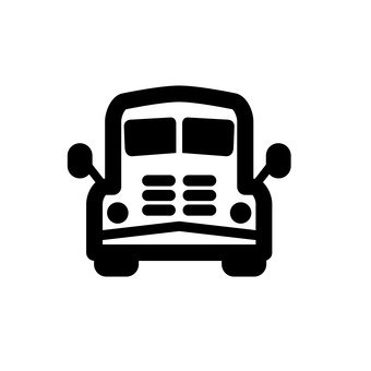Bonnet bus