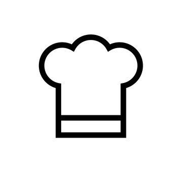 요리사 모자
