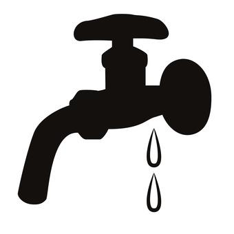 Water leak