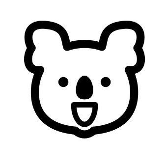 Koala (smile)