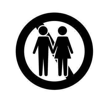 교제 금지
