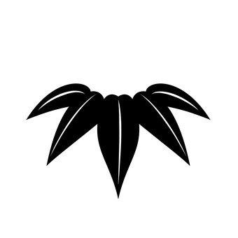 대나무 잎