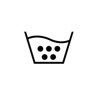 세탁 마크