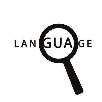 LANGUAGE字符