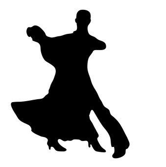 볼룸 댄스 1