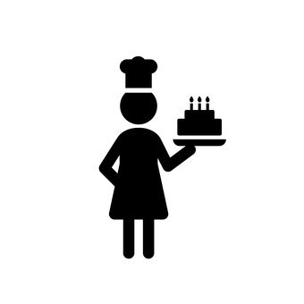 Women's pastry