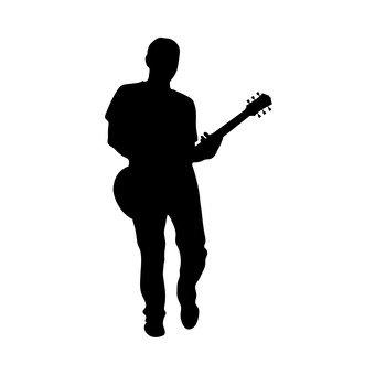 Liste des guitares