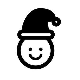 Santa Claus Cap