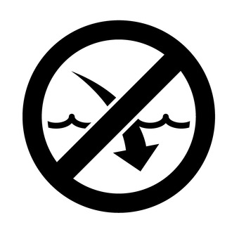 Do not dive