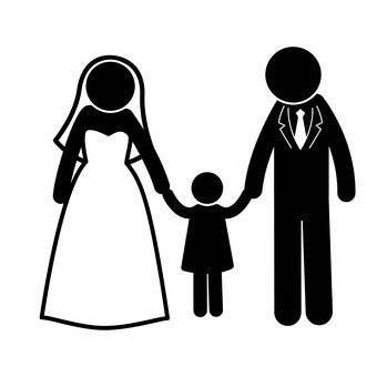 Child-friendly Marriage
