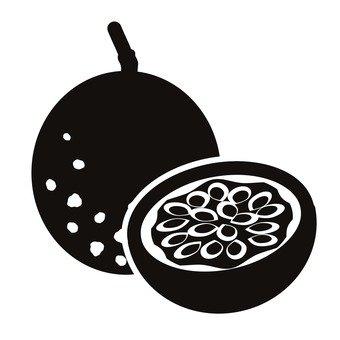 Pashon fruit