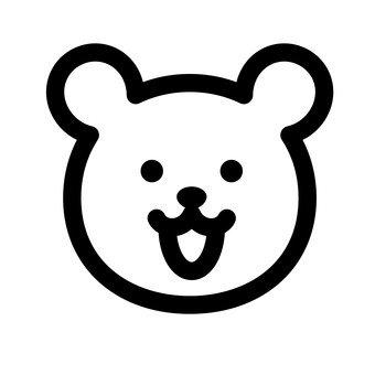 Bear (smile)