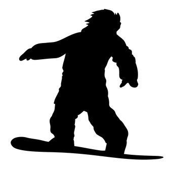 trượt ván trên tuyết