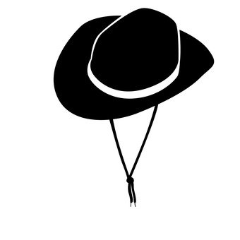 Tengallon hat