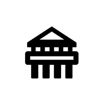 Temple of Parthenon