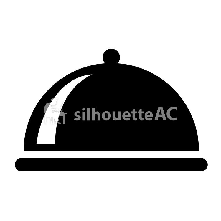 Manhole Cover Free Silhouette Vector Silhouetteac
