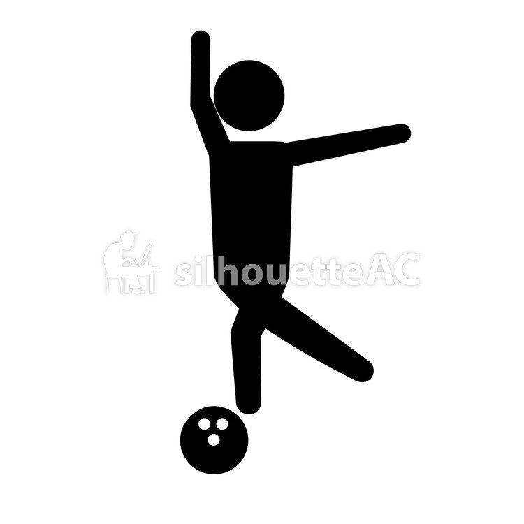 free silhouette vector athlete 117090 silhouetteac