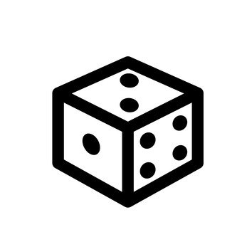 Dice (cube)