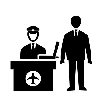 Airport Security Surveyor