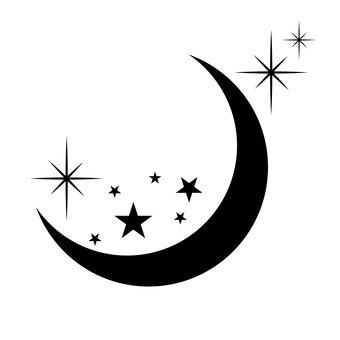Księżycowy księżyc
