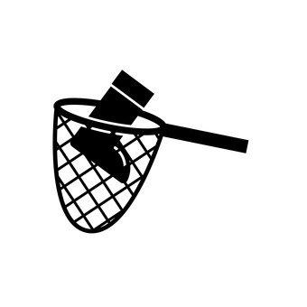 Lost net