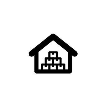 紙板的房子
