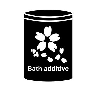 Cherry aroma bath additive