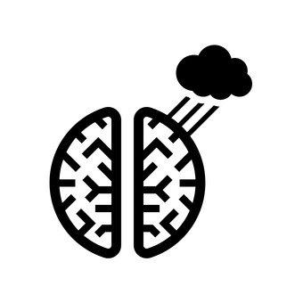 Brain and rain