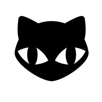 Cat (black)