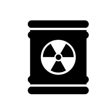 방사성 폐기물 (들)